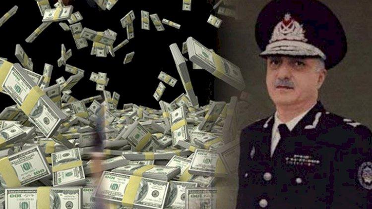 General oğlu 4.5 milyon manatlıq əmlaka sahib olub