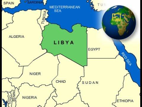 MARAQLI: Masonlarn Liviyanı işğal səbəbləri – Qəddafi Liviyası və qanunları