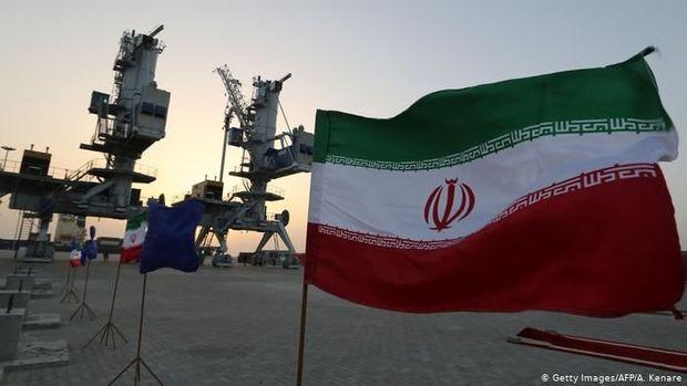 Avropa ölkələrindən ABŞ-ın İrana qarşı sanksiyaları aradan qaldırmasına reaksiya