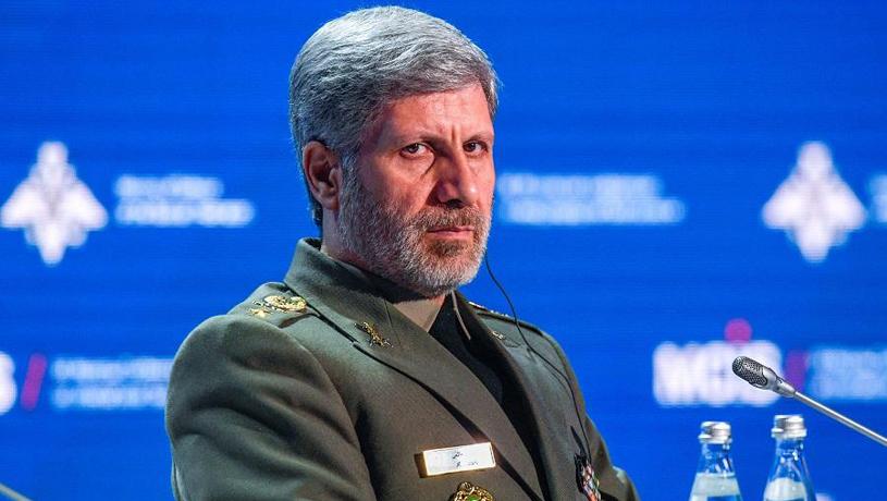 İranın Müdafiə naziri ABŞ-ı hədələdi