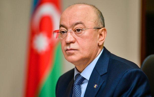 Nazir Kəmaləddin Heydərov düşdüyü qəzadan danışdı