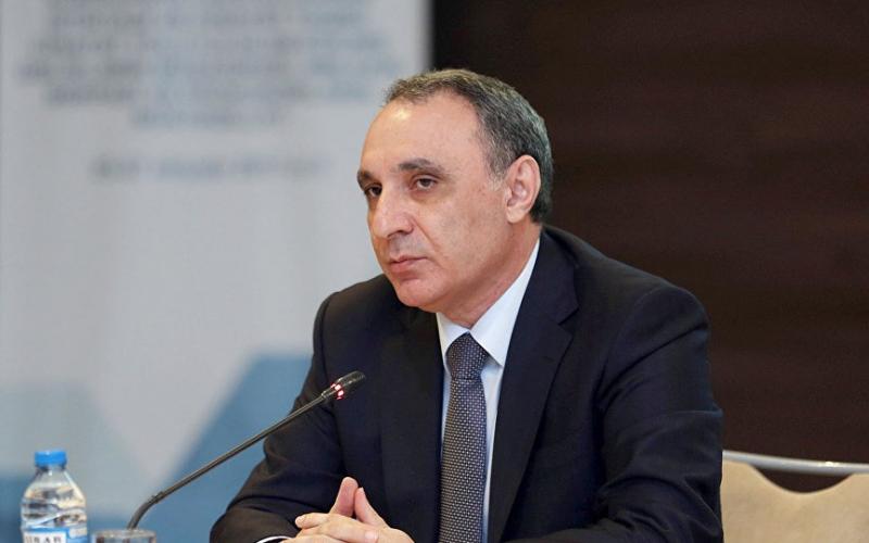 Kamran Əliyev daha iki rayona yeni prokuror təyin etdi