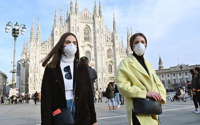 Son sutkada İtaliyada 652 nəfər koronavirusa yoluxub