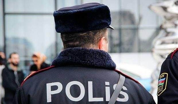 Azərbaycanda polis ÖZÜNÜ ASDI — SƏBƏB –