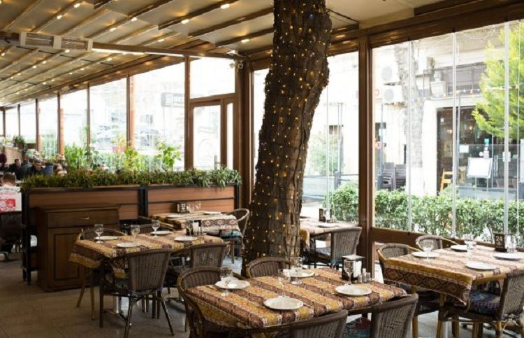 Rayonlarda yerləşən bütün restoranlar yoxlanılacaq