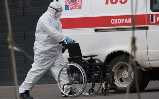 94 yaşlı qazi koronavirusa qalib gəldi