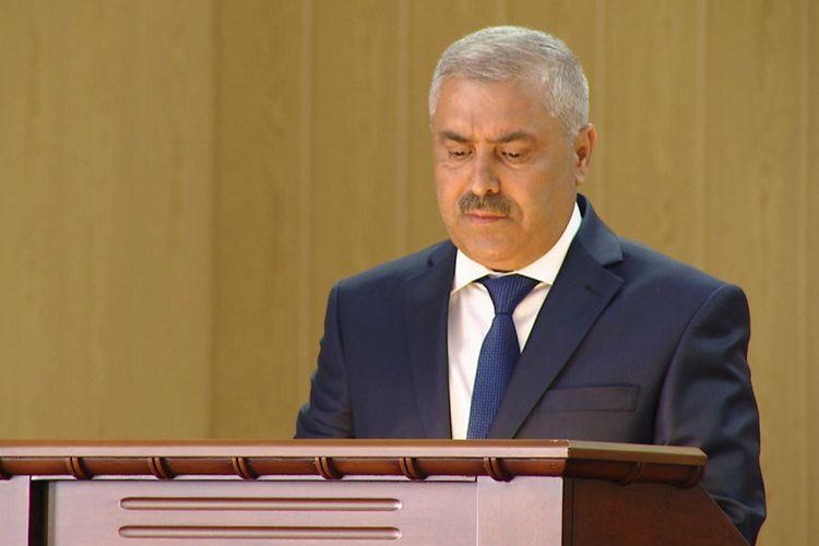 Naxçıvan Muxtar Respublikasına yeni Baş Nazir təyin edildi