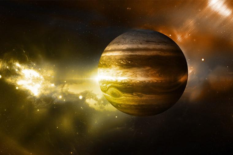 Yupiterdən üç dəfə böyük planet aşkar edilib