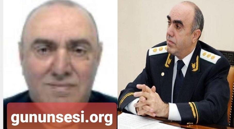 Qaralovların Gürcüstandakı əmlakı araşdırılacaq –