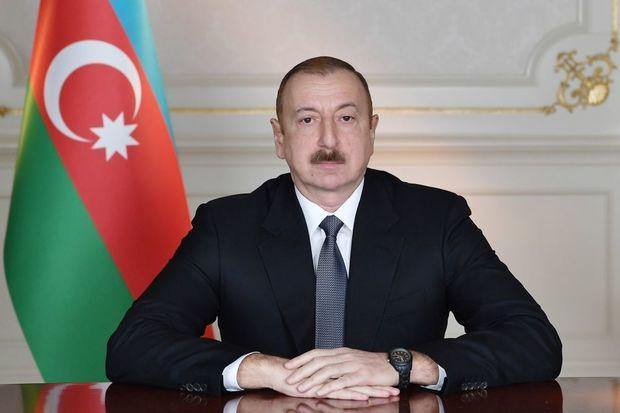Prezident Dövlət Agentliyinə 5,6 milyon manat ayırdı