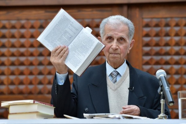 """""""Şirməmməd Hüseynov mükafatı""""na 15 namizəd var"""