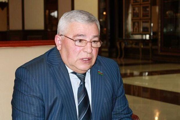 Deputat dünya dövlətlərinin İlham Əliyevə dəstək verməsindən qürur duyur