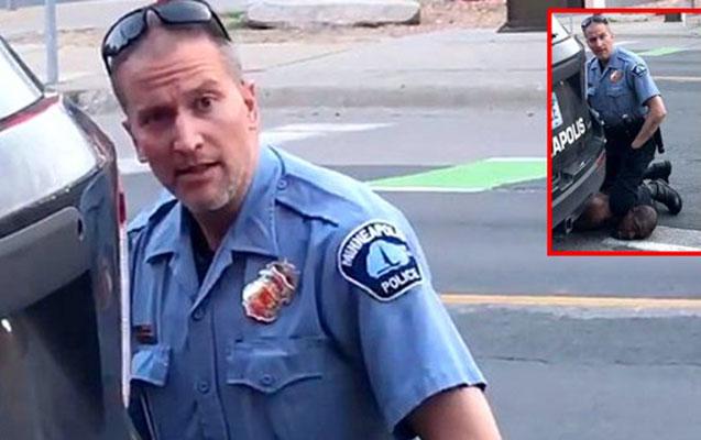 ABŞ-da vətəndaşı öldürən polislərə yeni ittihamlar verildi