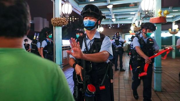 Çində ibtidai məktəbə hücum oldu, çox sayda uşaq yaralandı