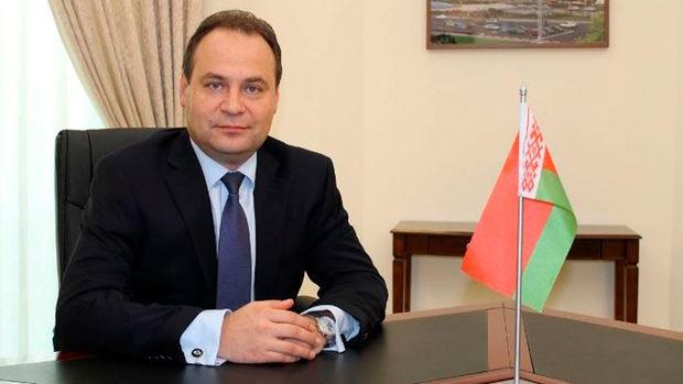 Lukaşenko yeni baş nazir təyin etdi
