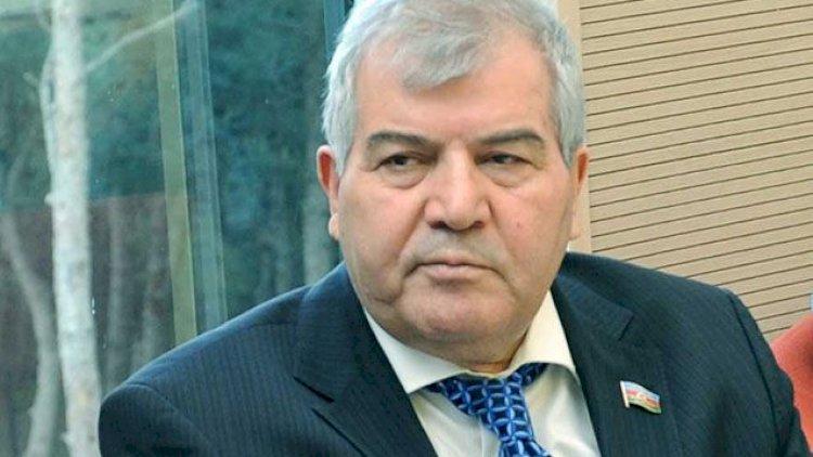 """""""Camaat su deyib haray çəkir"""" – Deputat hökumətə çağırış etdi"""