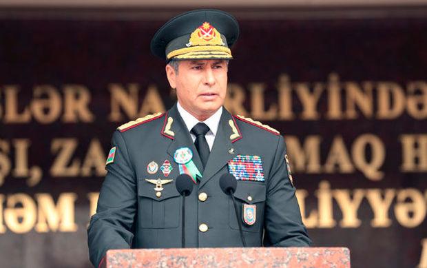 Niyaməddin Eyvazov: Müstəqil dövlətimiz qurulduğu andan etibarən Azərbaycan polisi dövlətini, dövlətçiliyini şərəflə qoruyur